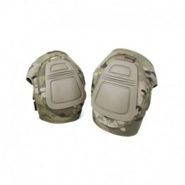 TMC DNI Nylon KNEE Pads set Multicam