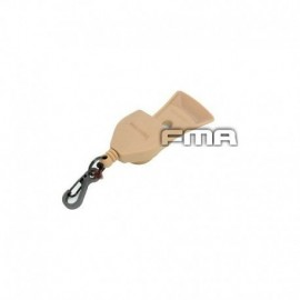 FMA NVG Lanyard for Core VAS Three Hole Shroud DE