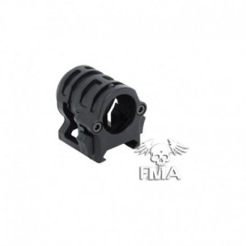 FMA 0.830'Ring Mount per torce