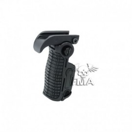 FMA Foldable Grip Black