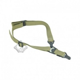 FMA FS3 Multi Mission Tactical Sling 1 - 2 points Tan