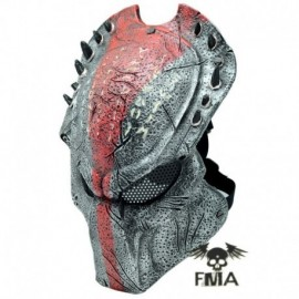FMA Wire Mesh Wolf 2.5 Mask