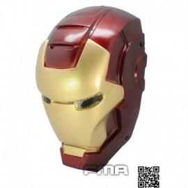 FMA Wire Mesh Iron Man 2 Mask