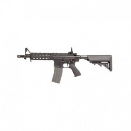 G&G M4 GC16 Raider S Full Metal Black