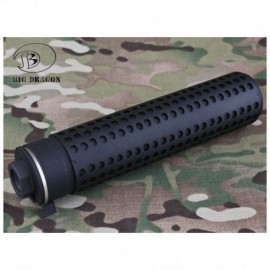 KAC MK18 QD Silencer type with flash hider