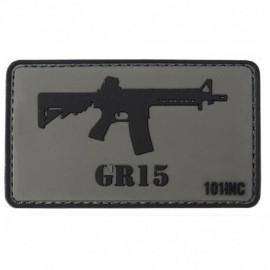101 INC GR15 Rubber Patch