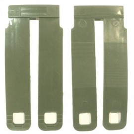 BRAVO FAST-MAG MOLLE System Green