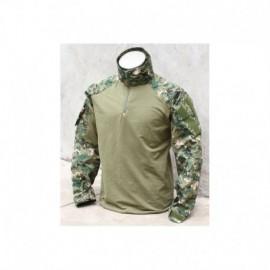 TMC Combat Shirt 3°Gen. AOR2