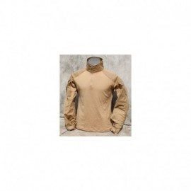 TMC Combat Shirt 3°Gen. Coyote Brown