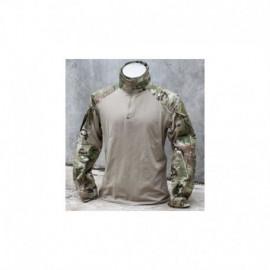TMC Combat Shirt 3°Gen. Multi Camo