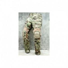 TMC 2G Combat Pants Multi Camo