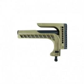 WII SSR-25 Sniper Stock style DE