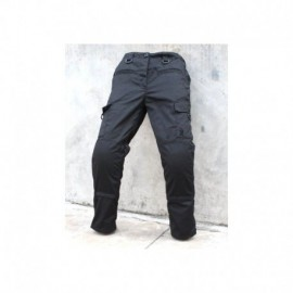 TMC Training Cargo Pants Black