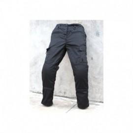 TMC Training Cargo Pants Black