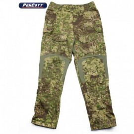 Rasputin RS3 Combat 3D Pants PenCott® GreenZone