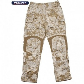 Rasputin RS3 Combat 3D Pants PenCott® SandStorm
