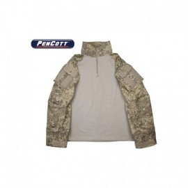Rasputin RS3 Combat Shirt PenCott® BadLands