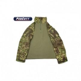 Rasputin RS3 Combat Shirt PenCott® GreenZone