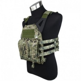 TMC NJPC Vest AOR2