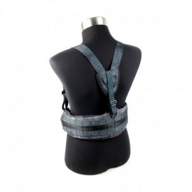 TMC MOLLE EG style MLCS Gen II Belt with suspenders Typhoon