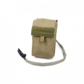 TMC 27 Oz. Hydration Pouch Coyote Brown