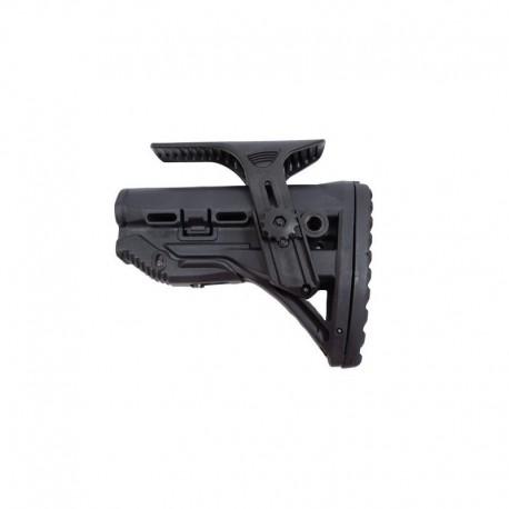 BD Calcio G-Shock regolabile nero