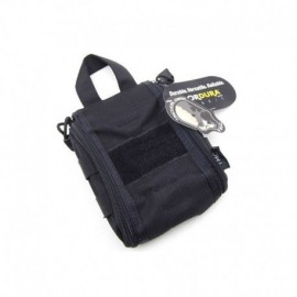 TMC Trauma Kit pouch Black