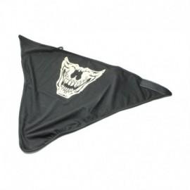 TMC Sabertooth Skull Mask Mod. F Black