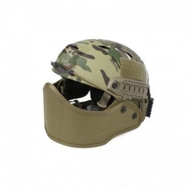 TMC Armour Face for Helmets CB