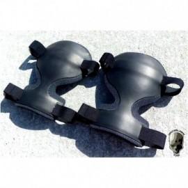 TMC ARC style Knee Pads Black