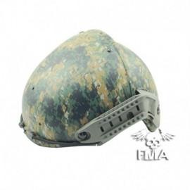 FMA CP Air Frame Helmet Marpat
