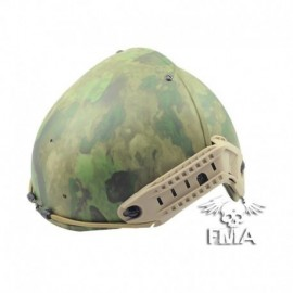 FMA CP Air Frame Helmet AT-FG