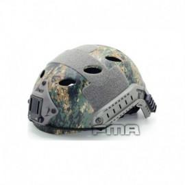 FMA FAST Helmet PJ TYPE  Marpat