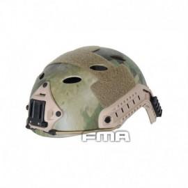 FMA FAST Helmet PJ TYPE  AT-FG