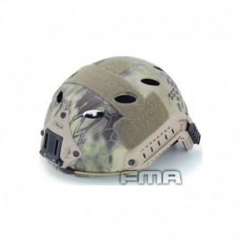 FMA FAST Helmet PJ TYPE  Highlander