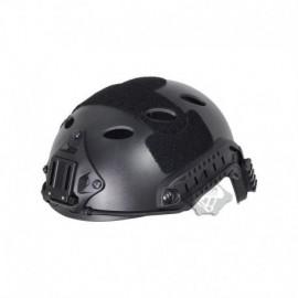 FMA FAST Helmet PJ TYPE Simple Version BK