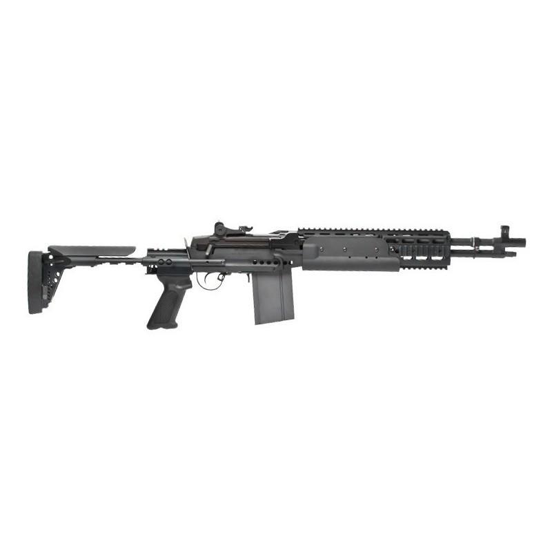 G&G M14 EBR SHORT - Tango Softair M14_ebr