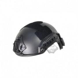 FMA FAST Helmet Maritime TYPE Simple Version BK