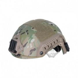 FMA FAST Helmet Maritime TYPE Simple Version Multi Camo