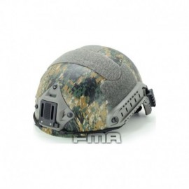 FMA FAST Helmet Maritime TYPE Simple Version Marpat
