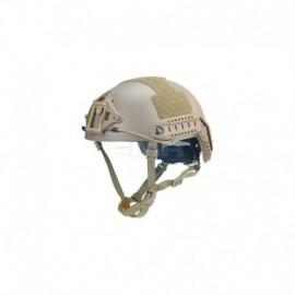 FMA Ballistic High Cut XP Helmet DE