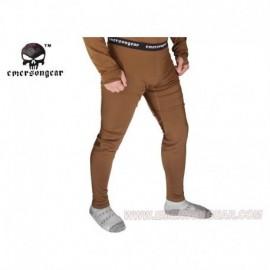 EMERSON Breathable Workout Warm Pants CB