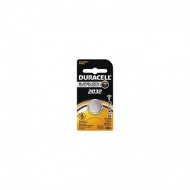 Duracell 2032 Lithium Long Lasting Power 3V
