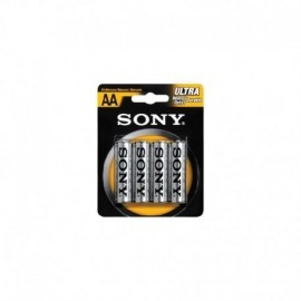 Sony Batteries AA 1.5V