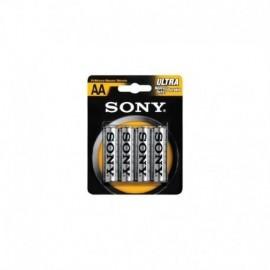 Sony Batteries AA 1.5V