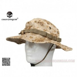 EMERSON Jungle cap SandStorm