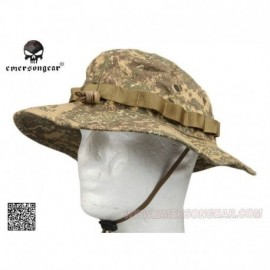 EMERSON Jungle cap BadLands