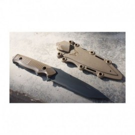EMERSON BC 141 Dummy knife TAN