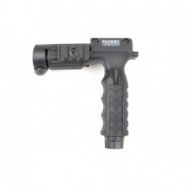 SWISS ARMS Vertical Grip Flashlight holder