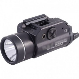EMERSON TLR-1 Aluminum high brightness Flashlight